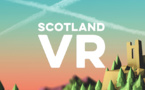 Réalité virtuelle : VisitScotland lance son application