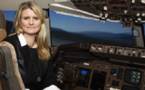 """I. Icelandair : """"être pilote de ligne ne nécessite aucune compétence qu'une femme ne peut avoir..."""""""