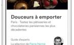 """Airbnb """"Trips"""" arrive à Paris"""