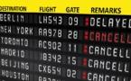 Grève des contrôleurs aériens : des dizaines de vols annulés ce mercredi 8 mars 2017