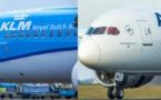Air France-KLM : 6,5 millions de passagers (+2,9 %) en février 2017