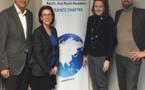 Guillaume Linton réélu président France de la Pacific Asia Travel Association (PATA)