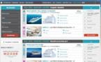 Croisierenet.com se lance dans le package tout compris (vol, hôtel, transferts, croisière)