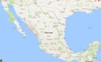 Criminalité : le MAE recommande la prudence dans 3 états du Mexique