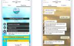 Vueling lance EVA, son assistant de voyage virtuel sur smartphone