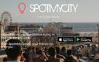 SpotMyCity : un nouveau réseau social de partage de recommandations