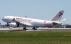 Tunisair : des vols annulés pour une querelle d'uniformes