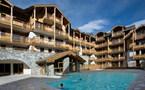 Montgenèvre : MMV ouvre une résidence de tourisme 4 étoiles
