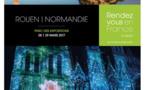 Rouen : 900 acheteurs internationaux attendus pour la 12e édition de Rendez-Vous en France