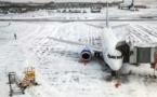 USA : près 5 700 vols annulés dans le Nord-Est à cause du blizzard