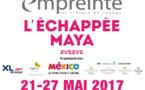 Empreinte : un éductour avec une cinquantaine d'AGV au Mexique fin mai 2017