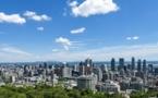 Québec : Montréal enregistre + 10,4 % de visiteurs français en 2016