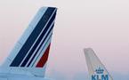 Air France : trafic passagers en baisse de 0,8% en novembre