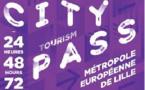 Lille : une version numérique pour le nouveau City-Pass Tourisme