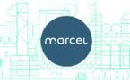 VTC : Marcel va essaimer dans les grandes villes de province en 2017