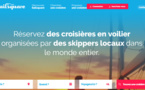 Sailsquare : le AirBnb du voilier jette l'ancre en France