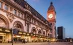 Paris : trafic interrompu en gares de Lyon et Bercy les 18 et 19 mars 2017