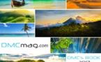Agences : DMCmag lance un nouvel annuaire des réceptifs au format e-book !