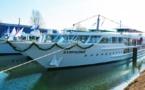 CroisiEurope : le MS Symphonie II s'élance sur le Rhin et le Danube