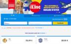 Ryanair : le site web hors service du 22 au 23 mars 2017
