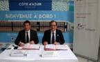 CRT Côte d'Azur, Atout France : 2,4 M€ pour relancer le tourisme