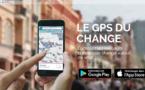 Devises étrangères : coChange, le GPS du change