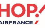 Hop ! Air France : vols Bordeaux-Bastia dès le 1er juillet 2017