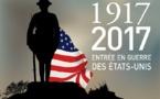 Cet été, Saint-Nazaire célèbre le centenaire du débarquement américain