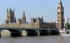 """Londres : plusieurs attaques à caractère """"terroriste"""" près du Parlement britannique"""