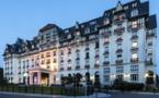 La Baule : l'hôtel Hermitage rouvre ses portes le 31 mars 2017