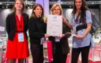 Win Xchange et Ulysse Solutions remportent les Trophées du Tourisme Numérique de Deauville