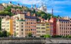 Lyon enregistre une progression du tourisme en 2016