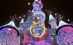 Disneyland Paris : séjour et voyage gratuits pour les moins de 12 ans