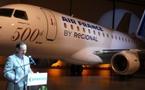 Régional Airlines modernise sa flotte avec des Embraer nouvelle génération