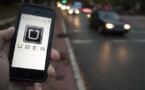 Uber ferme son service au Danemark