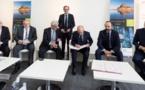 """""""Un été au Havre"""" : Atout France apporte son soutien à l'opération"""