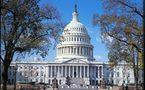 Washington DC : nouveau centre d'accueil sous-terrain au Capitole