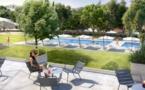 Marseille : Les Villages Clubs du Soleil inaugure son village de la Belle de Mai