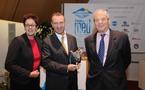 Nice : L. Monsaingeon récompensé au Seatrade Mediterranean
