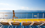 Costa : les Lauréats de la Mer quittent Marseille à bord du Costa Pacifica