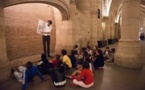 Paris : visites famille pour les monuments nationaux du 5 au 16 avril 2017