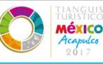 Mexique : 10 000 participants pour la 42e édition du Tianguis Tùristico