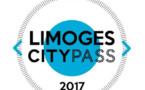 Limoges enrichit son Citypass 2017 de nouveautés