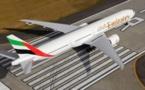 Emirates ajoute une 2e fréquence quotidienne entre Dubaï et Bali