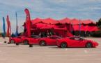 PortAventura World en Espagne : Ferrari Land sur la grille de départ