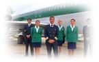Alitalia by Air France-KLM : il y a de nouveau un pilote à bord de l'avion...