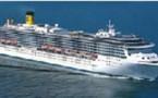 Costa Croisières : nouveaux records de ventes