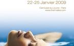 Thermalies : la 27ème édition s'ouvre à Paris