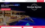 Location de bateaux : Globesailor devient une agence et lance des croisières packagées
