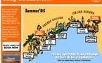 easyCruise : les réservations ouvertes sur la Côte d'Azur
